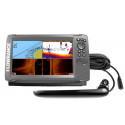 Lowrance HOOK² 9 with TripleShot Transducer and US Inland Maps