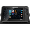 Lowrance HDS-9 LIVE with Active Imaging 3-in-1