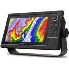 Garmin GPSMAP 1042xsv with Transducer