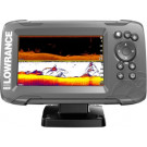 Lowrance HOOK2-5 SplitShot US Inland