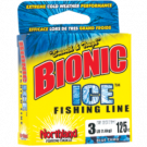 BIONIC® ICE FISHING LINE - BLUE CAMO