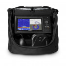 Garmin Panoptix Ice Fishing Bundle Echomap 73CV
