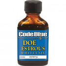 Code Blue Doe Estrus