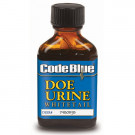 Code Blue Doe Urine