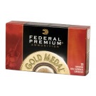 Federal Premium Gold Medal 308Win