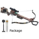 TenPoint Titan Xtreme™ Crossbow Package
