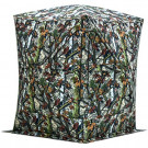 Big Mike™ Hunting Blind with BLOODTRAIL™ Camo BM01BT