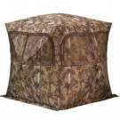 Grounder™ 350 Hunting Blind with BLOODTRAIL™ Camo GR350BT