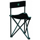 Barronett Blinds BC100 Folding Chair, Black