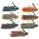 Skirted Football Head Colors