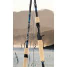 G-Loomis NRX Bass Spinning Rod