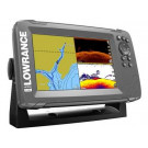 Lowrance HOOK2-7 SplitShot US Inland