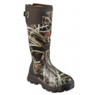 LaCrosse AlphaBurly Pro 18'' Waterproof 800g Ultra Insulation Hunting Boots for Men