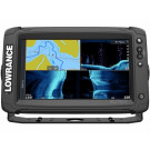 Lowrance Elite-9 Ti2 Combo with Active Imaging 3-in-1