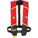 Mustang Deluxe Auto Inflatable Vest