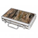 Outers 28-Piece Camo Cleaning Case