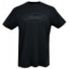 Mathews Oval Logo Classic Fit Tee - Black