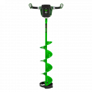 ION R1 Complete 10 Inch Ice Auger