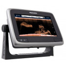 Raymarine a78 7'' CHIRP Sonar & GPS with Transducer