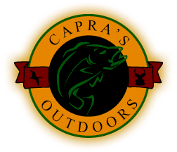 Capra's Outdoors - Fishing Headquarters